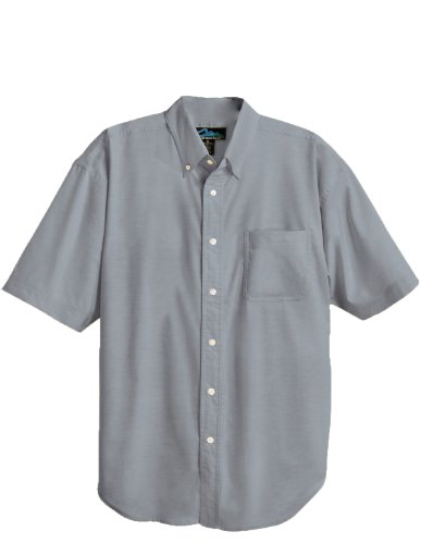 Tri Mountain Mens Dupont Teflon Stain Resistant Dress Shirt  748 Retro