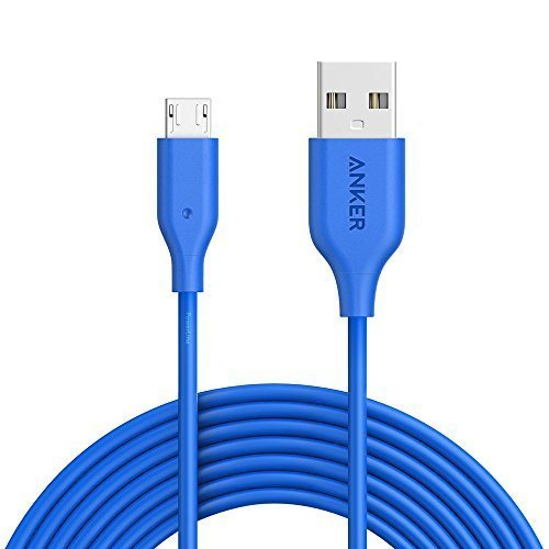 Anker PowerLine Micro USB Smartphones