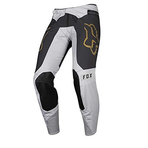 (Fox Racing Flexair Royl Men's Off-Road Motorcycle Pants - Grey / 34)