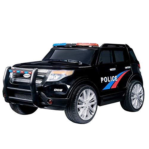 ford police - 9