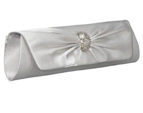 j-furmani-satin-flap-clutch-silver