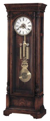Howard Miller 611-009 Trieste Grandfather Clock by
