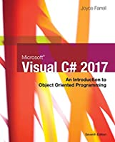 Microsoft Visual C#, 7th Edition Front Cover