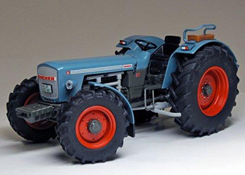 Weise-Toys Eicher Wotan I (3018) (Version 1968 - 1972) (2017) Tractor Model