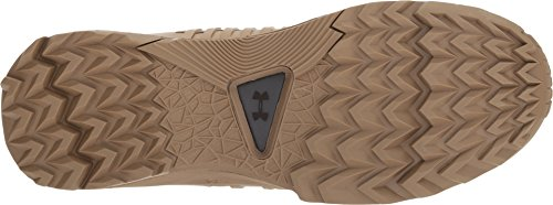 ... Under Armour Menns Oppkjøp Militære Og Taktiske Boot Coyote Brown /  Coyote Brown / Coyote Brown
