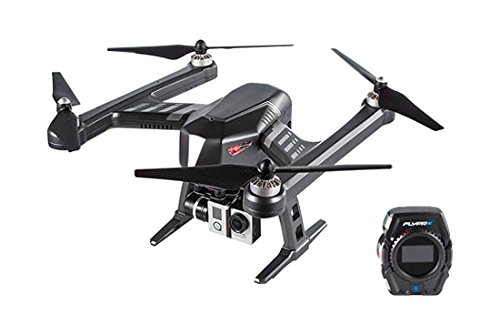 CowboyStudio FLYPRO XEagle FPV With 4K Camera and xWatch Aerial Photography RTF, XEagle Sport Model