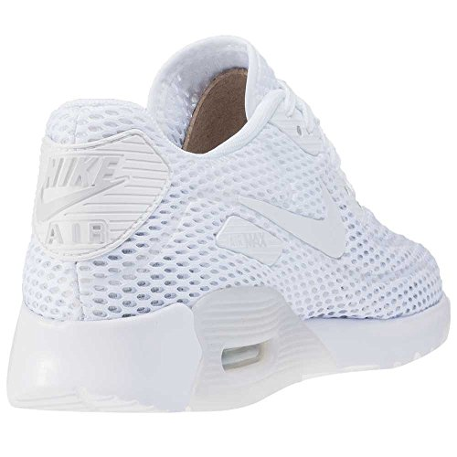 Ultra Br Max Nike Bianco 90 Ginnastica Scarpe Da Donna W Air Iwx4qng1