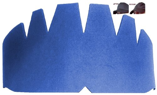 FREE S&H a $4.70 savings on our 3 Pk. Light Blue-baseball Caps Inserts Comfortable Shapers-flexible-long Lasting Hat Liner 100% Mbg. 1 Free with Purchase of a 3 Pk. SAVE an additional 20% Off 3 Packages or More!