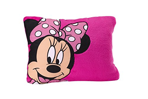 Disney Minnie Toddler Pillow from Disney