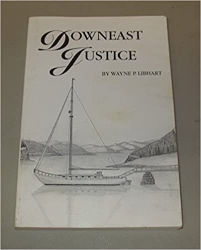 Downeast justice