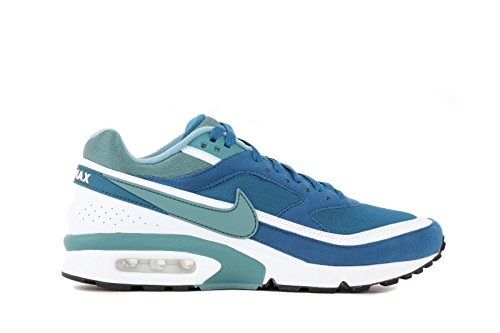 White Running Shoes Mens Nike Air Grey Jade OG BW Max POzqvX