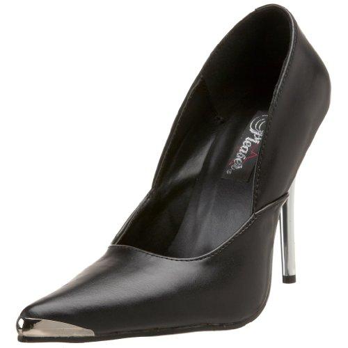 Pleaser HEAT01/B/PU- Zapato Mujer