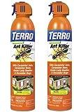 TERRO Outdoor Aerosol - 19 oz. 1700 (2 PACK)