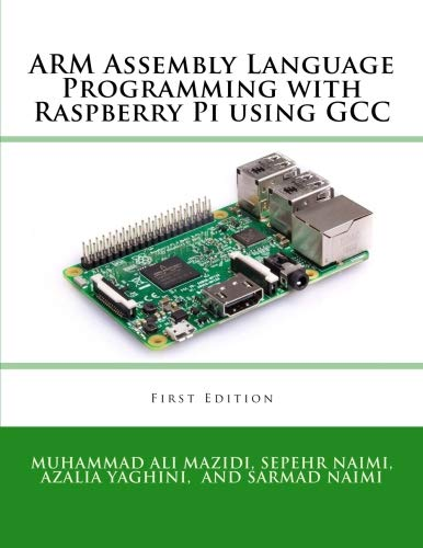 13 Best New Raspberry Pi Books To Read In 2019 - BookAuthority