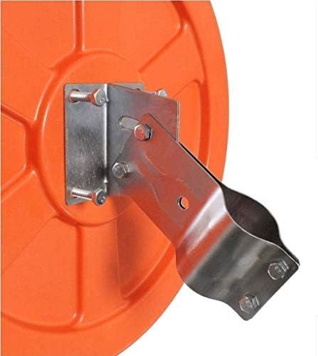 カーブミラー ラウンド屋外凸面鏡広角道路交通ミラーマウントアクセサリ60センチメートル80センチメートル防水球面鏡、取付金具を送ります RGJ1-14 (Size : 100cm)