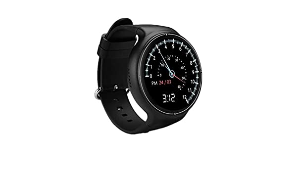 FANZIFAN Reloj Inteligente Nuevo Bluetooth Smart Watch I4 Pro ...