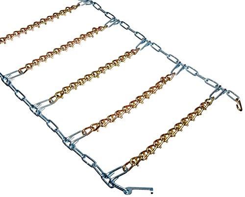 Kolpin 50-0030 10'' V-Bar Chain in Plastic Case by Kolpin (Image #1)