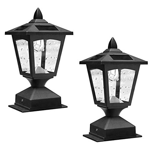 Outdoor Lighting For Deck Posts in US - 8