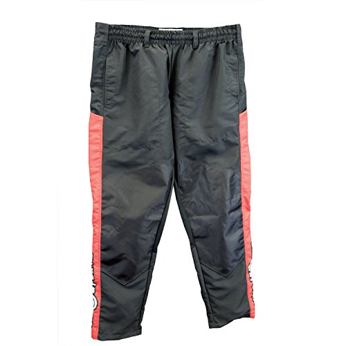 GI Sportz Grind Paintball Pants - Black / Red Medium (Pants Red Paintball)