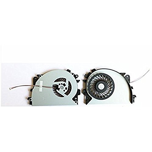 wangpeng New CPU Cooling Fan Cooler for Sony VPC-SE SE VPC-SE2L9E VPC-SE2S1C VPC-SE2S3C VPC-SE15FG UDQFLZR24DF0