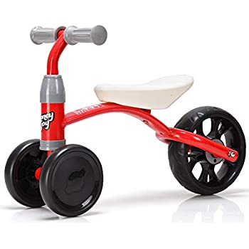 Amazon Com Kids Balance Bike Tricycle Toy Rides Baby