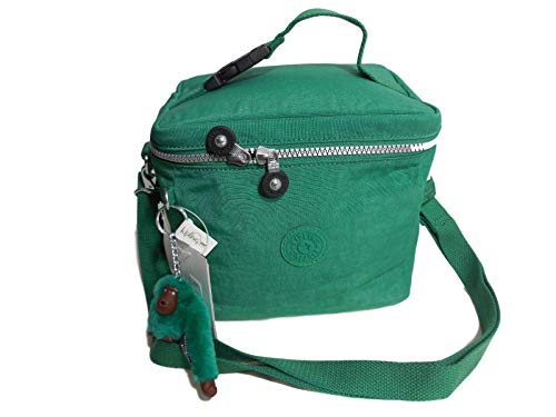 Kipling GRAHAM Lunch Bag - Crocodile Green, one size (AC8233-3CG)