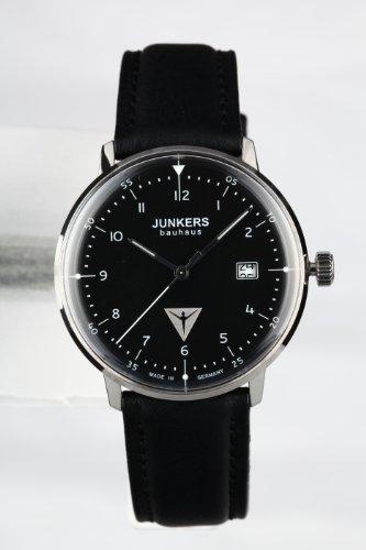 JUNKERS - Men's Watches - Junkers Bauhaus - Ref. 6046-2