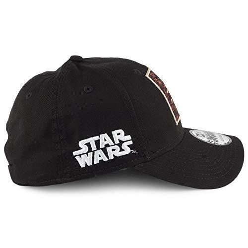 9forty Star And Wars Chubacca Cap Era ~ New EaIqnwfgq