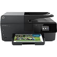 HP OJ6815 Officejet 6815 e-All-in-One Inkjet Printer