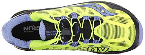 Saucony Damen Koa St Schuhe Trailrunningschuhe
