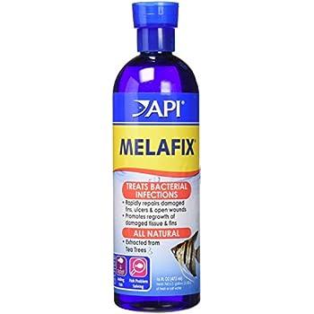API MELAFIX Freshwater Fish Bacterial Infection Remedy