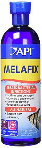 (API MelaFix for Aquariums, 16oz)