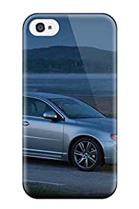 New Arrival Case Specially Design For Iphone 4/4s 2014 Volvo S80