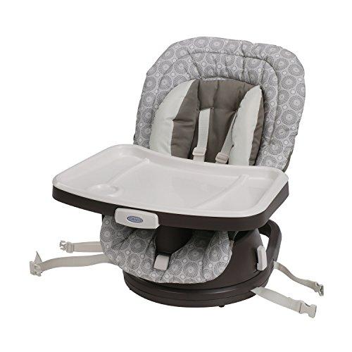 Graco Swivi Booster Chair Abbington