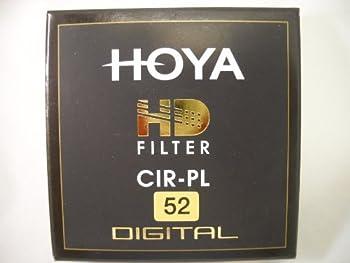 Hoya 52mm Digital-hmc Circular Polarizer Multi Coated Pro 1 Extra Thin Glass Filter 0