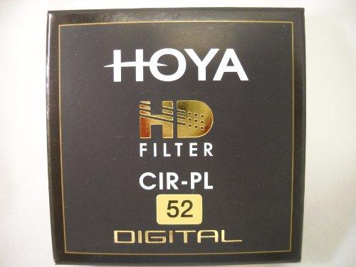 Hoya 52mm Digital-HMC Circular Polarizer Multi Coated Pro 1 Extra Thin Glass Filter by Hoya
