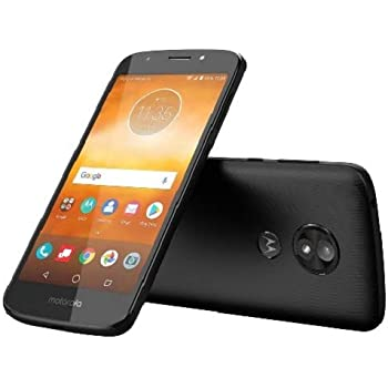 Amazon.com: Motorola e5 Play 16GB Smartphone , Black