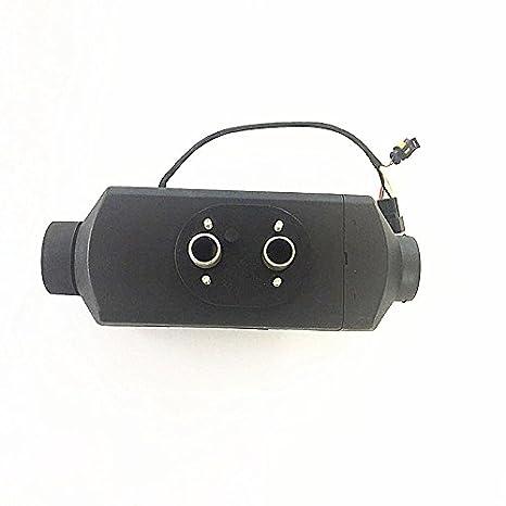 newhigh 2 KW 12 V aire diesel calentador de aparcamiento similar a Webasto con el controlador