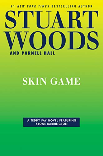 Skin Game (A Teddy Fay Novel)