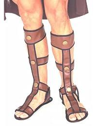 Forum Novelties Roman Gladiator Sandals