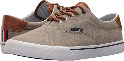- Tommy Hilfiger Men's Phero Tan 11.5 D US