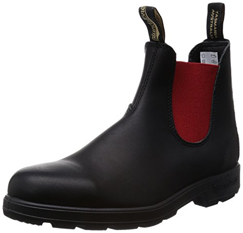 Blundstone Unisex 508 Voltan Black/Red Boot