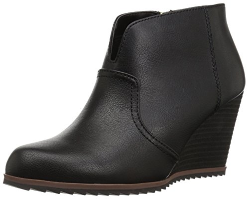 Dr Inform Scholl's Boot Black Women's q1pqnC