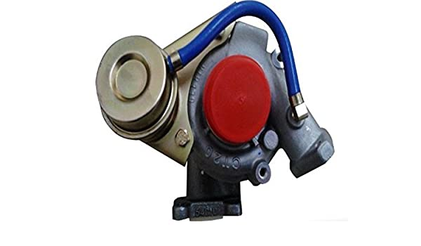 GOWE turbo CT20 17201 - 54030 1720154030 para Toyota Hilux Hiace Landcruiser Land Cruiser LJ70 1985 - 89 4-Runner 1984, 2L-T 2lt 2.4L: Amazon.es: Bricolaje ...