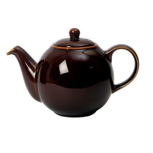 globe teapot - 9