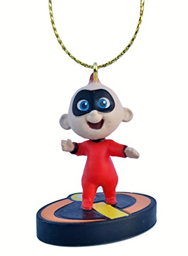 Jack-Jack from Incredibles 2 Figurine Holiday Christmas Tree Ornament - Limited Availability - New for 2018