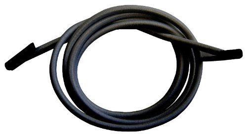 Lafuma Replacement Laces for RSX and RSX XL Recliners - Black (Replacement Cord Kit)