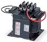 SQUARE D BY SCHNEIDER ELECTRIC 9070TF200D1 TRANSFORMER CONTROL 200VA 240/480V-120V