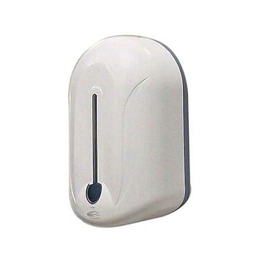 NEWUCXQ Dispensadores de jabón ABS Inducción Spray Desinfección a ...