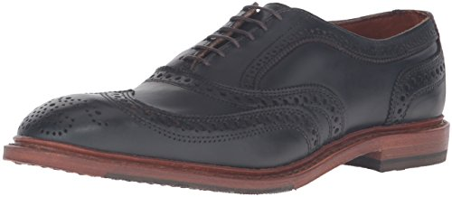 Allen Edmonds Men's Neumok 2.0 Oxford, Navy, 11 D US